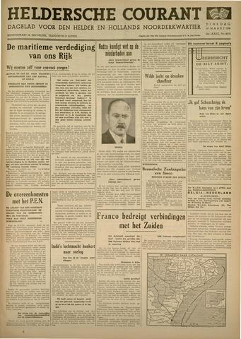 Heldersche Courant 1938-03-29