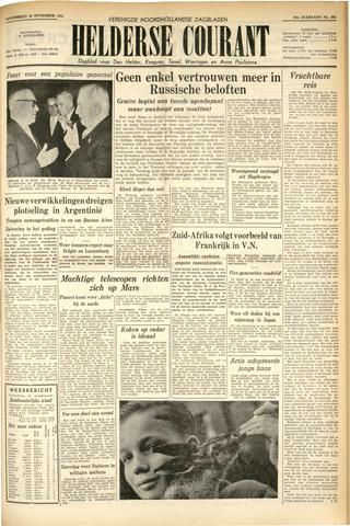 Heldersche Courant 1955-11-10