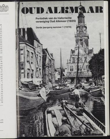 Oud Alkmaar 1978-01-01