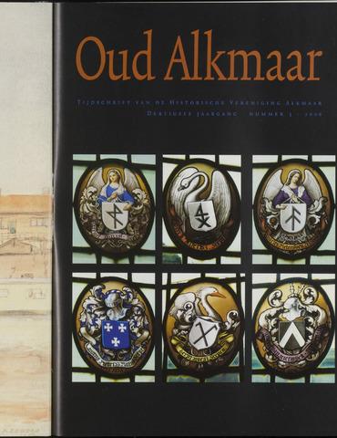 Oud Alkmaar 2006-12-01