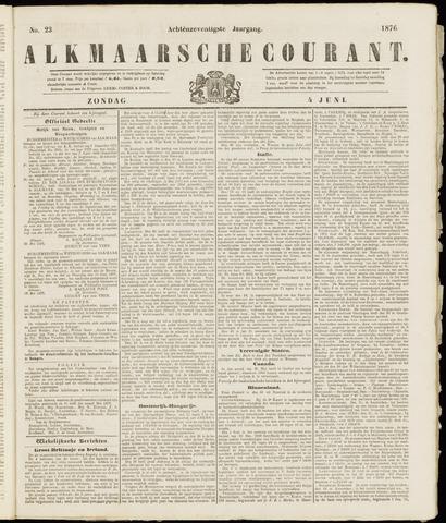 Alkmaarsche Courant 1876-06-04