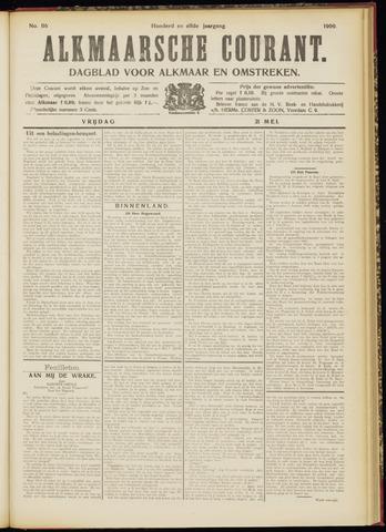 Alkmaarsche Courant 1909-05-21