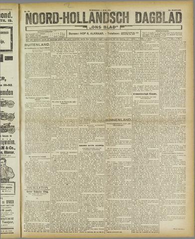 Ons Blad : katholiek nieuwsblad voor N-H 1921-06-01