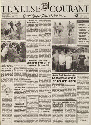 Texelsche Courant 1996-01-04