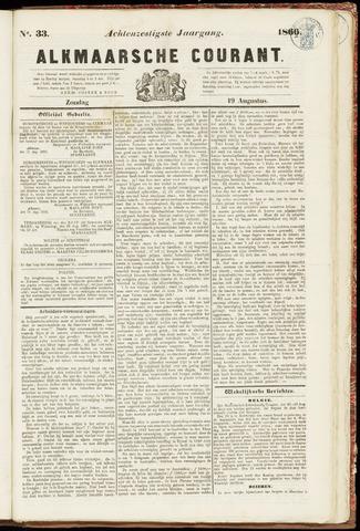 Alkmaarsche Courant 1866-08-19