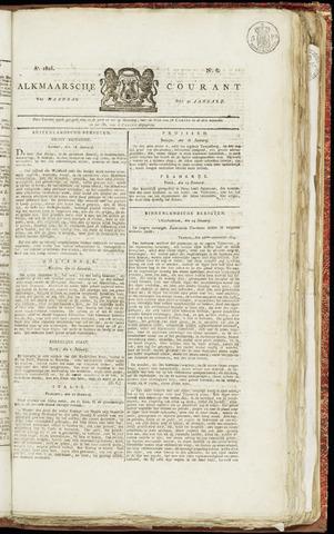Alkmaarsche Courant 1825-01-31