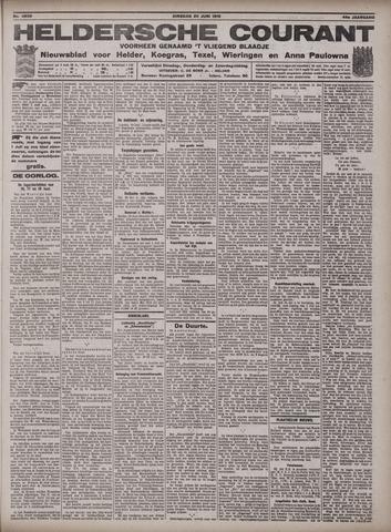 Heldersche Courant 1916-06-20