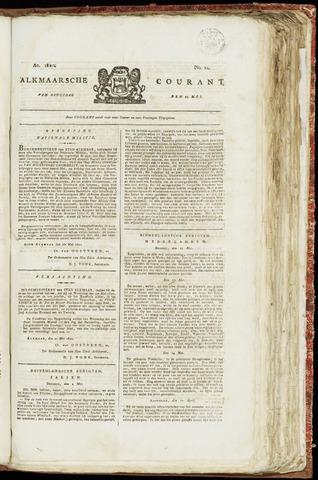 Alkmaarsche Courant 1820-05-23