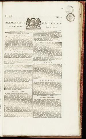 Alkmaarsche Courant 1834-06-02