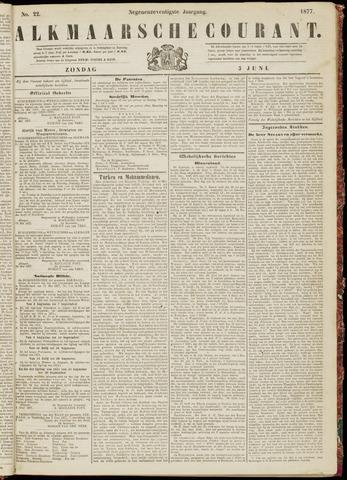 Alkmaarsche Courant 1877-06-03