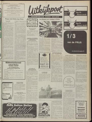 Uitkijkpost : nieuwsblad voor Heiloo e.o. 1979-08-08