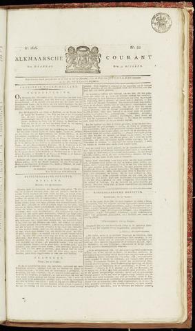 Alkmaarsche Courant 1826-10-30