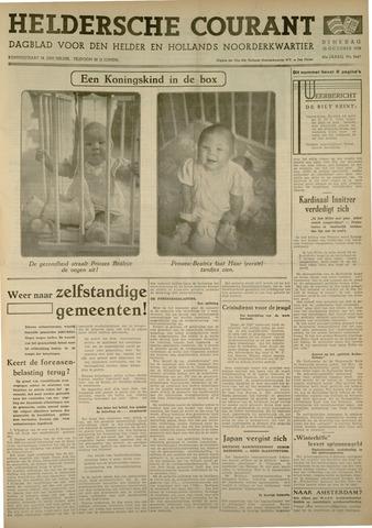 Heldersche Courant 1938-10-25