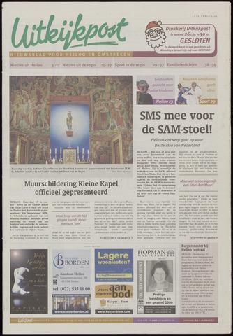 Uitkijkpost : nieuwsblad voor Heiloo e.o. 2005-12-21