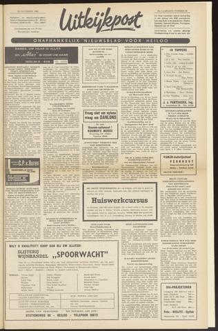Uitkijkpost : nieuwsblad voor Heiloo e.o. 1964-12-23
