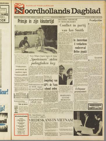 Noordhollands Dagblad : dagblad voor Alkmaar en omgeving 1968-07-05