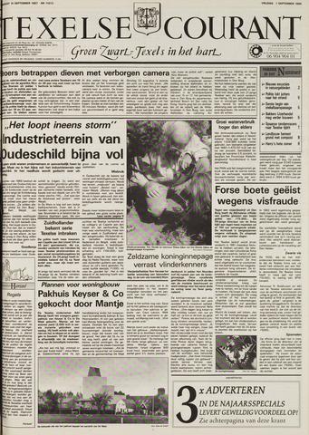 Texelsche Courant 1995-09-01