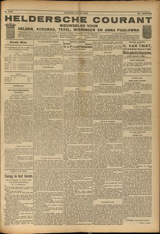 Heldersche Courant 1923-07-28