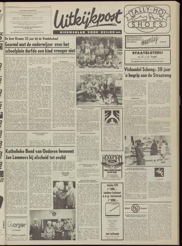 Uitkijkpost : nieuwsblad voor Heiloo e.o. 1984-03-28