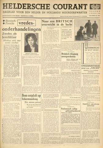 Heldersche Courant 1940-03-08
