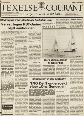 Texelsche Courant 1980-08-19