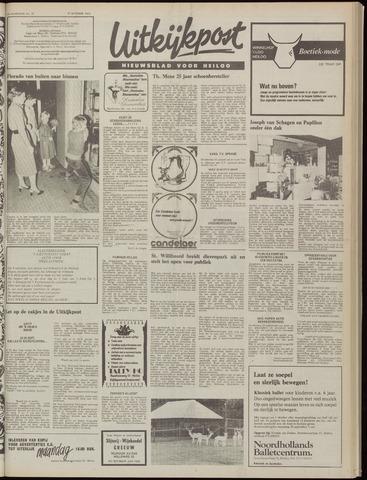 Uitkijkpost : nieuwsblad voor Heiloo e.o. 1979-09-19