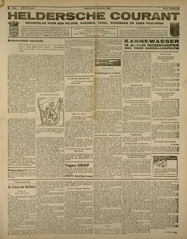 Heldersche Courant 1933-01-31