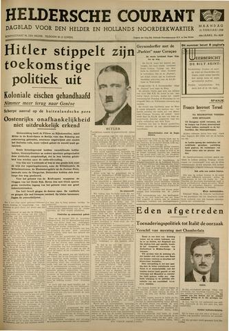 Heldersche Courant 1938-02-21