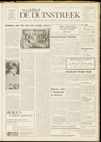 De Duinstreek 1968-09-12