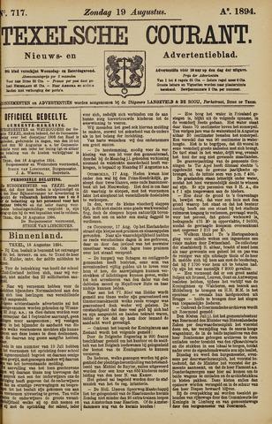 Texelsche Courant 1894-08-19