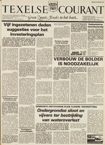 Texelsche Courant 1980-10-10
