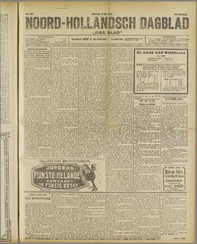 Ons Blad : katholiek nieuwsblad voor N-H 1922-05-13