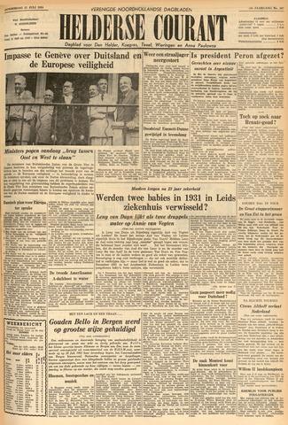 Heldersche Courant 1955-07-21