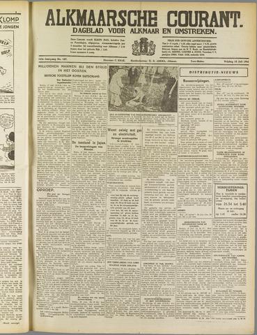 Alkmaarsche Courant 1941-07-18