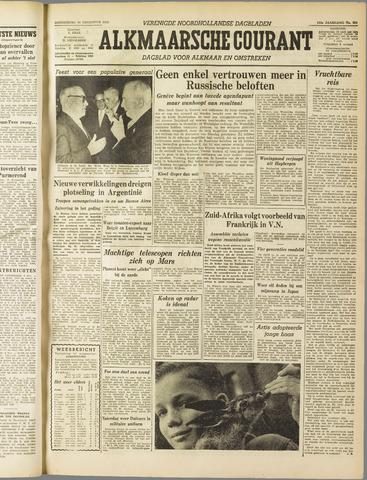 Alkmaarsche Courant 1955-11-10