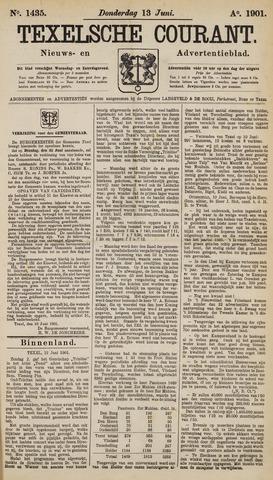 Texelsche Courant 1901-06-13