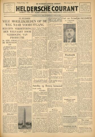 Heldersche Courant 1947-09-16