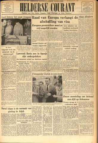 Heldersche Courant 1953-09-24