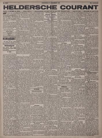 Heldersche Courant 1918-12-19