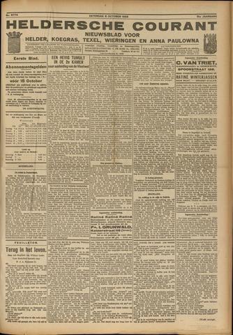 Heldersche Courant 1923-10-06