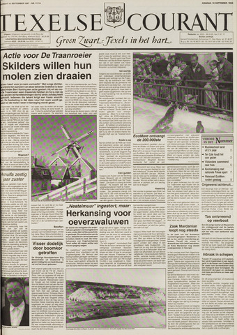 Texelsche Courant 1996-09-10