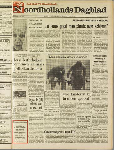 Noordhollands Dagblad : dagblad voor Alkmaar en omgeving 1969-01-13