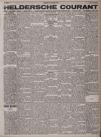 Heldersche Courant 1919-01-28