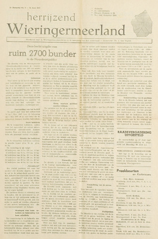 Herrijzend Wieringermeerland 1947-06-21