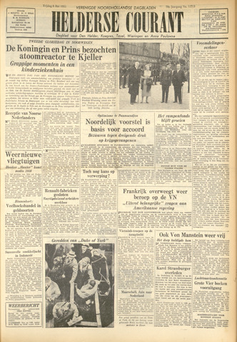 Heldersche Courant 1953-05-08