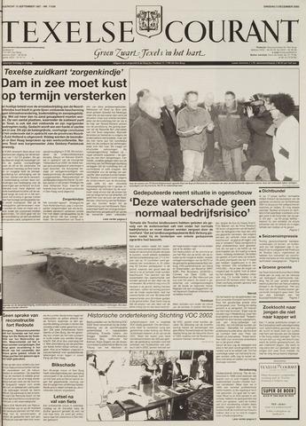 Texelsche Courant 2000-12-05