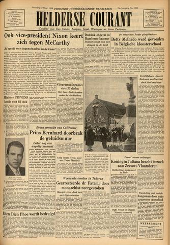 Heldersche Courant 1954-03-15