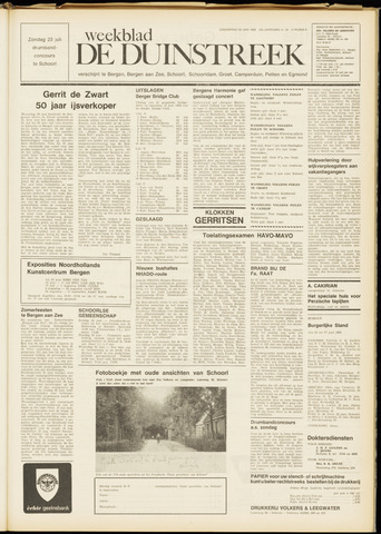 De Duinstreek 1968-06-20