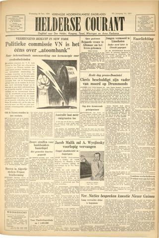 Heldersche Courant 1954-11-24