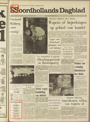 Noordhollands Dagblad : dagblad voor Alkmaar en omgeving 1968-06-11